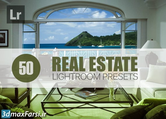 دانلود پکیج پریست لایت روم مشاور املاک real estate