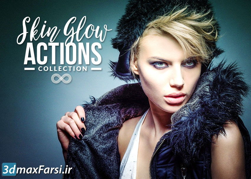 450+ lightroom presets and photoshop actions آموزش نصب Preset لایت روم