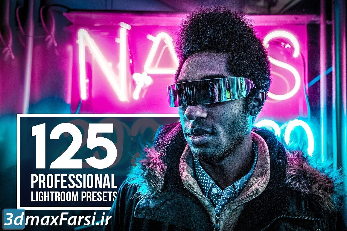 دانلود inkydeals 1500+ Professional Lightroom Presets Bundle